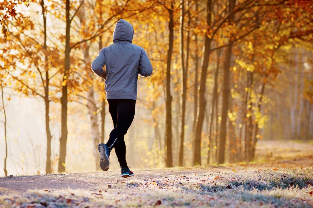 Hacer ejercicio en invierno: ¡Que el frío no te impida moverte!