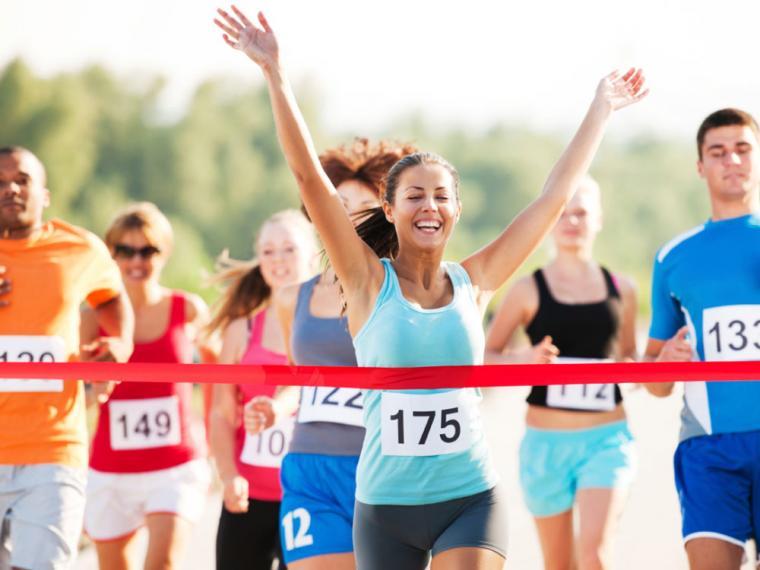 Qué comer y qué tomar en una maratón: antes, durante y posterior a una corrida o maratón