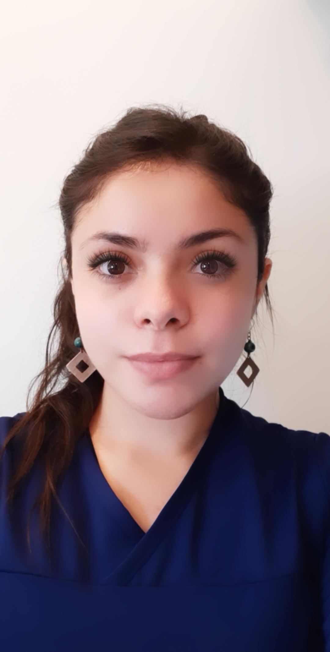 Mariana Carrasco Fernández