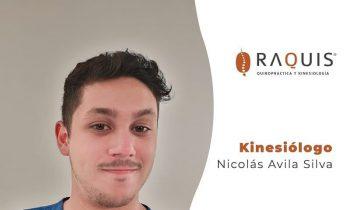 #ConócenosMejor Nicolás Ávila
